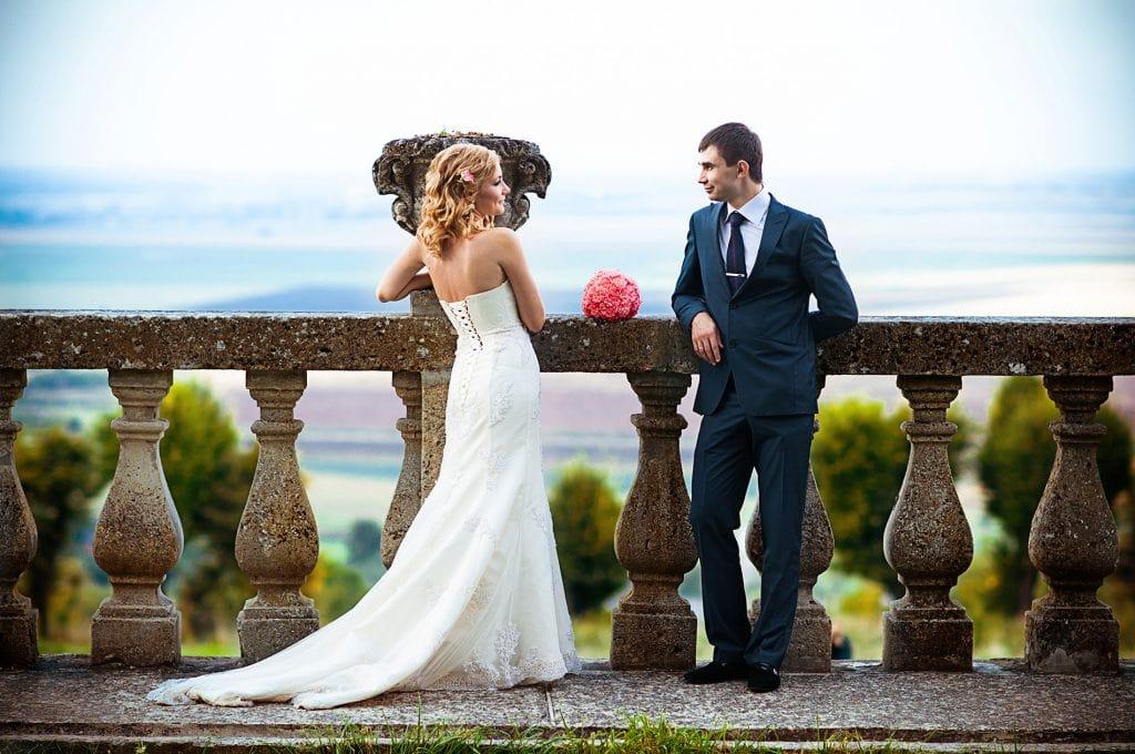 Wedding planner Tuscany