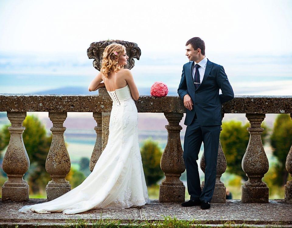 Sinfonia Wedding Planner italy