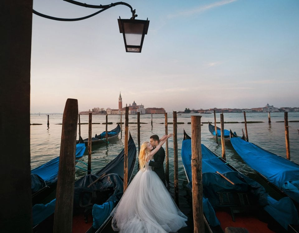 Sinfonia Wedding Planner italy